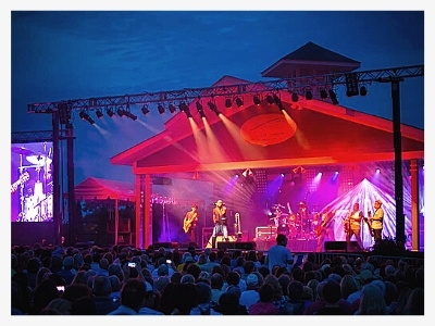 Mid South Audio event company chooses Delaware