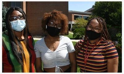 students at DSU Delaware