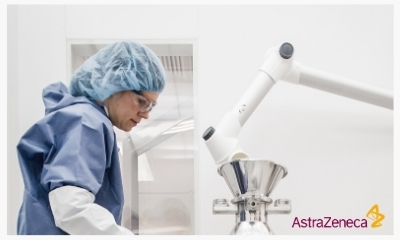 astrazeneca newark delaware pharmaceutical manufacturing