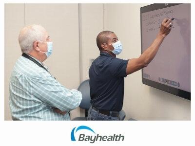 Bayhealth health systems IT Delaware