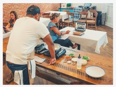 SoDel Concepts at Delaware Summit 2020